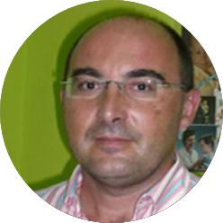 Antonio Enfermero equipo médico Centro Pediatrico Francisco Canca
